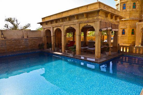 The Gulaal Jaisalmer Rajasthan Hotel Reviews Photos Rate Comparison Tripadvisor