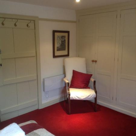 Zarina's Bed & Breakfast: The Old School Room