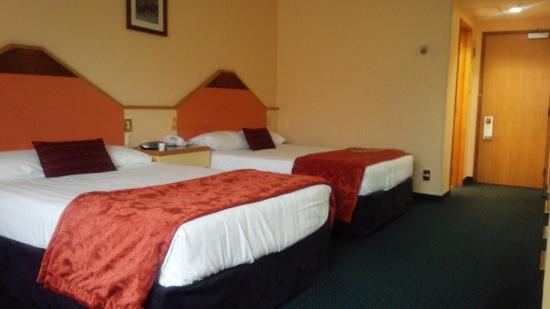 Distinction Luxmore Hotel Photo