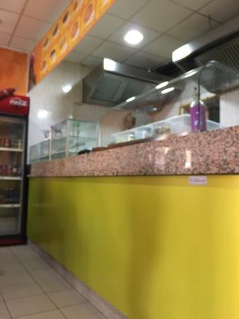 Mian Pizza Kebab