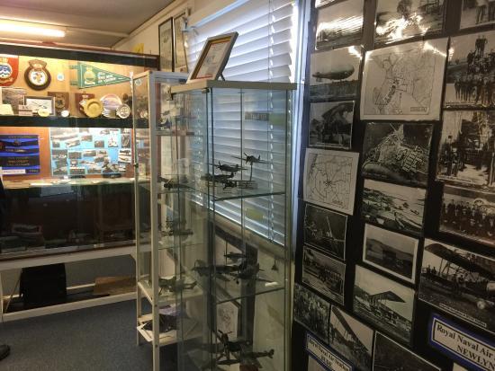 Davidstow Airfield & Cornwall At War Museum: photo2.jpg