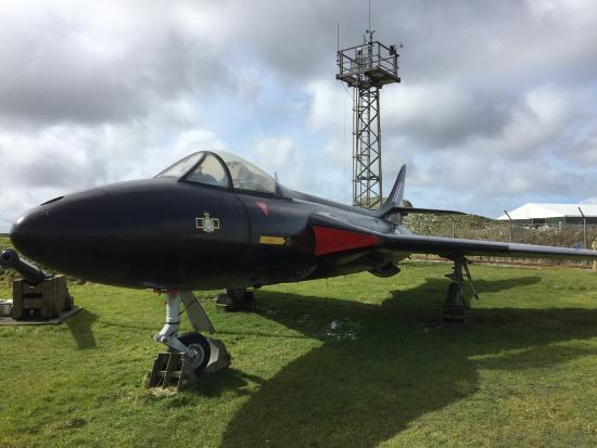 Davidstow Airfield & Cornwall At War Museum: photo4.jpg