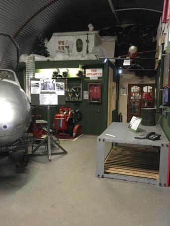 Davidstow Airfield & Cornwall At War Museum: photo6.jpg