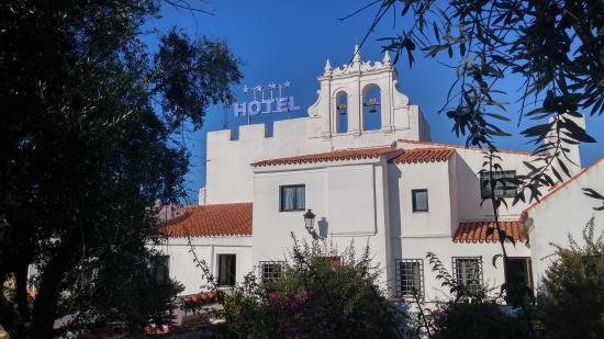 聖約翰飯店照片