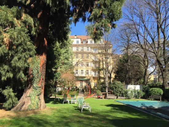 Park Hotel Laurin Bolzano