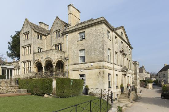 Photo of Painswick Hotel