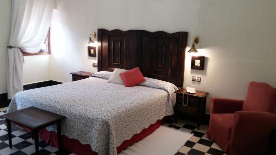Hotel Sao Joao de Deus: Hotel São João de Deus