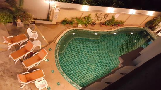 APK Resort-bild