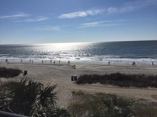 Sun N Sand Resort Myrtle Beach Sc Reviews