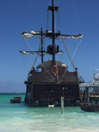 Ocean Adventures - Caribbean Pirates