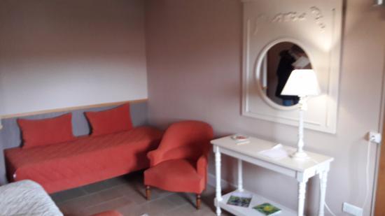 Hostellerie Le Clos du Moulin Photo