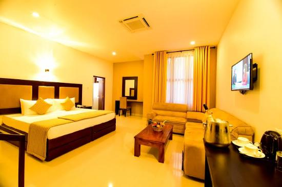 Full Moon Garden Hotel: Newly Renovated Rooms