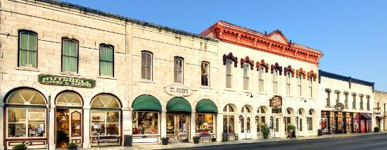 Granbury Town Square
