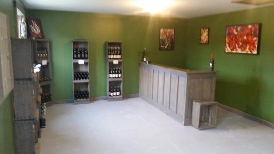 Bains Road Cider Company