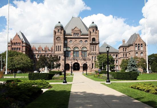 ‪Ontario Legislative Building‬