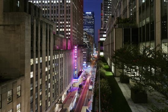 Photo of Manhattan Centre Hotel New York City