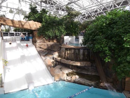 Center parcs whinfell forest picture of center parcs Kettering swimming pool timetable