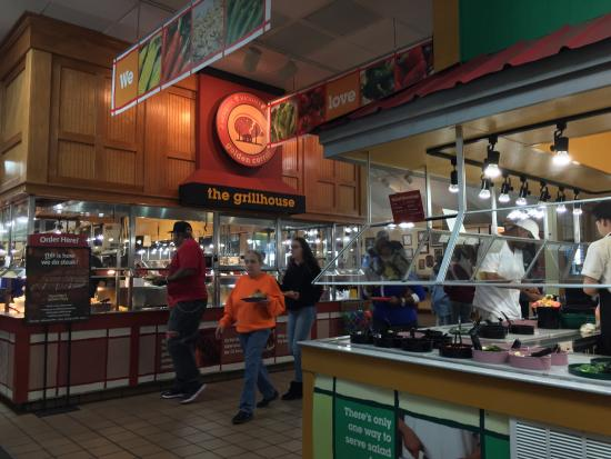 Photo2 Jpg Picture Of Golden Corral North Little Rock Tripadvisor