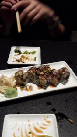 Sticks'N'Sushi Covent Garden: OTTIMO