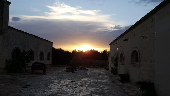 Masseria Sorani
