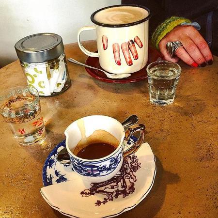orso laboratorio caffe turin ulasan restoran tripadvisor rh tripadvisor co id