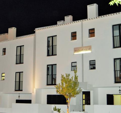 Apartamentos Mouraliz