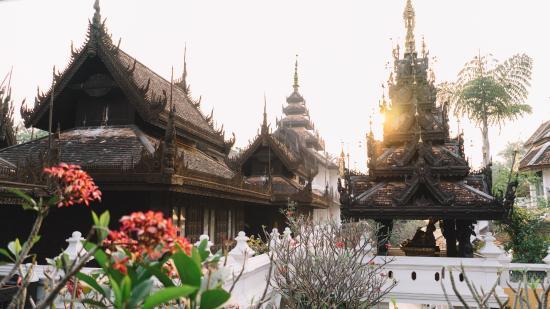 The Dhara Dhevi Chiang Mai: .