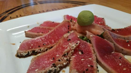 Batesville, IN: Ahi Tuna