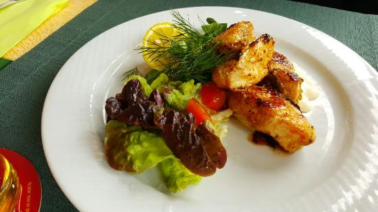 Restaurant Hotel Ruze