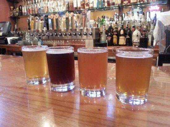 Batesville, IN: Craft Beers