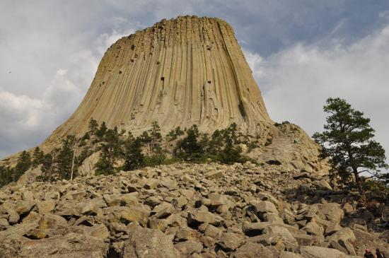 Devils Tower Wy >> devil tower - Picture of Devils Tower National Monument, Devils Tower - TripAdvisor