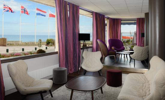 Hotel Restaurant Le Saint Aubin