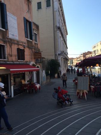Photo of Hotel Marte Venice