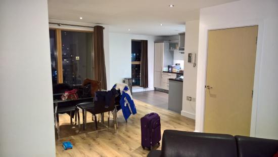 Staycity Serviced Apartments Laystall St Bild