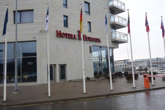 hotell euroopa vid tallinns hamn picture of hestia hotel europa rh tripadvisor co nz