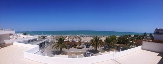 photo0.jpg - Foto di Hotel La Terrazza, Barletta - TripAdvisor