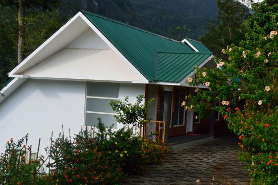 the villa side view picture of rivulet resort munnar rh tripadvisor in