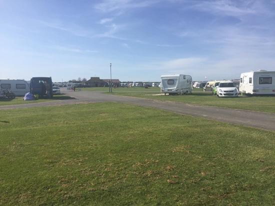 Diamond Farm Caravan & Camping