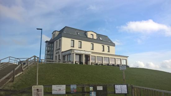 Strandhotel Dagebull