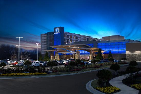 Wind Creek Casino & Hotel, Montgomery