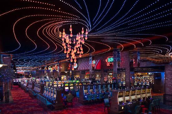 Wind Creek Casino Hotel Montgomery Al
