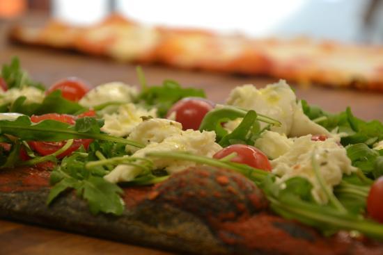 Sfizio Pizza