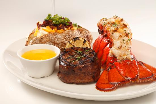 Niles, OH: Filet & Lobster