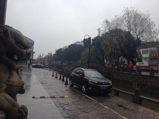 picture of quanji hotel suzhou guanqian street rh tripadvisor com