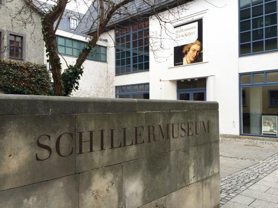 Schillerhaus/Schillerstraße: photo0.jpg