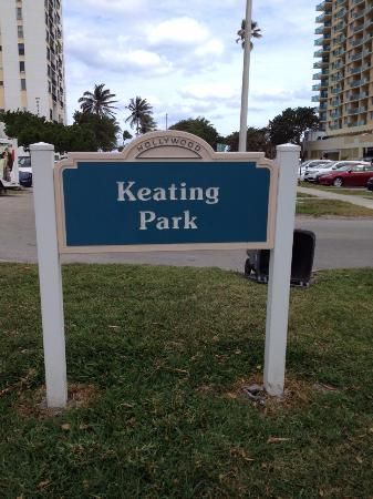 Keating Park