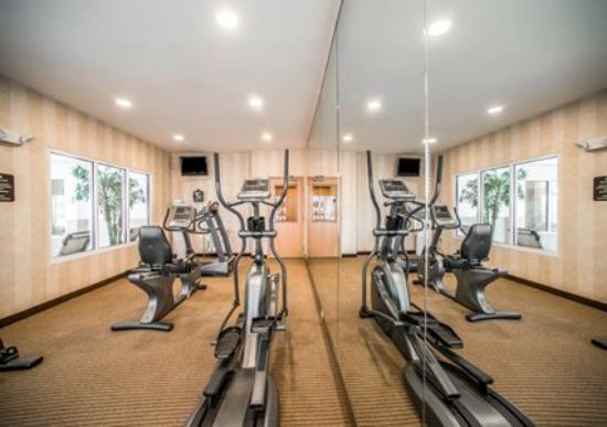 Washington, Илинойс: Fitness Center