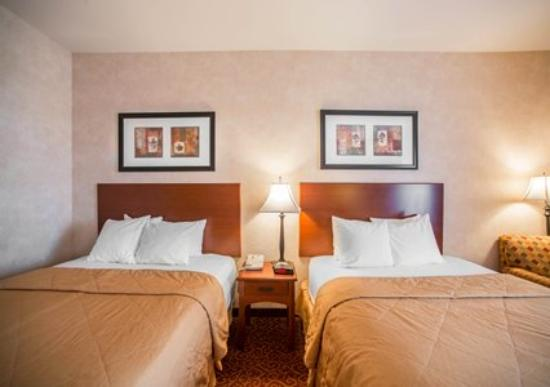 Washington, IL: Guest Room