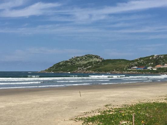Praia Itapiruba: Praia muito tranquila...