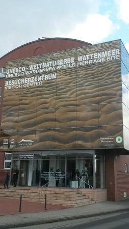 esscafe im Wattenmeerhaus